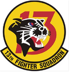 13 Fighter Squadron emblem.png