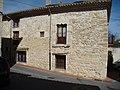 13 Valladolid Zaratan casa capellan de San Pedro ni.JPG