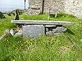 13 century Llangelynnin Church, Gwynedd, Wales - Eglwys Llangelynnin 25.jpg