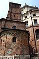1583 - Milano - Absidi di san Lorenzo - Foto Giovanni Dall'Orto - 18-May-2007.jpg