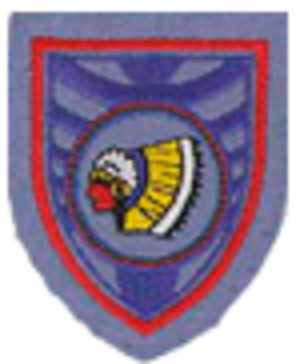 15th Air Transport Wing - 15 Wing Badge