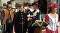 16.7.16 1 Historické slavnosti Jakuba Krčína v Třeboni 071 (28352916795).jpg