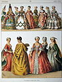 1700-1750, French. - 097 - Costumes of All Nations (1882).JPG