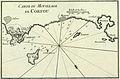 1764. Carte du Mouillage de Corfou.jpg