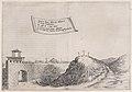17th Plate, from Trattato delle Piante & Immagini de Sacri Edifizi di Terra Santa Met DP888550.jpg