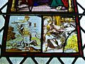 17th c. glass panels, Woodchurch.JPG