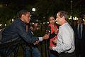18-05-2014- Caracas Venezuela Reunión de cancilleres de UNASUR y el Numcio Apostolico con representantes del Gobierno Bolivariano-5 (14219076714).jpg