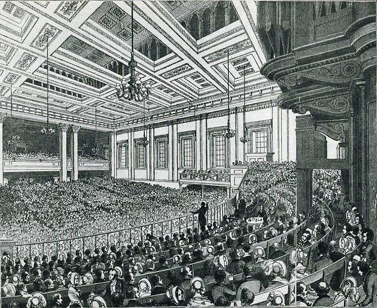 ファイル:1846 - Anti-Corn Law League Meeting.jpg