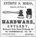 1848 Morss CommercialSt BostonDirectory.png