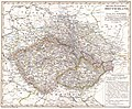 1850 Perthes Map of Bohemia ( Czech Republic ) - Geographicus - Boheme-perthes-1850.jpg