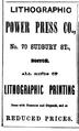1864 LithographicPowerPress SudburySt BostonDirectory.png