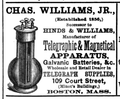 1873 Williams CourtSt BostonDirectory.png
