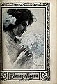 1899-06-24, Blanco y Negro, Hortensias, Cecilio Pla, Arija.jpg