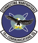 18 Communications Sq emblem.png