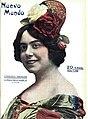 1914-05-14, Nuevo Mundo, Consuelo Hidalgo, Calvache.jpg