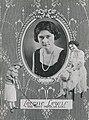 1923 Locust yearbook p. 156 (Lorene Lewis, The Most Popular Girl).jpg