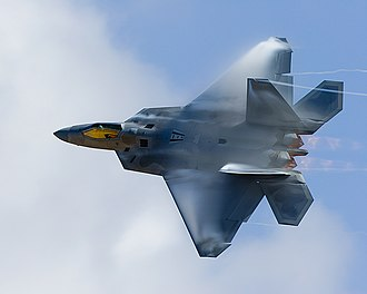 192nd Fighter Wing - 192nd Fighter Wing F-22 Raptor