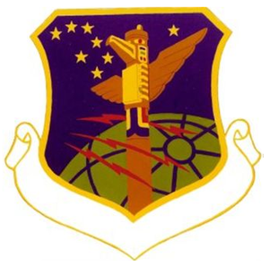 689th Combat Communications Wing - Image: 1931st Information Systems Wing