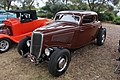 1934 Ford Model 40A 5 window Hot Rod (31272173593).jpg