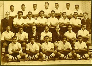Fiji national rugby union team - Fiji team in 1939