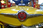 1950 Willys-Overland Jeepster Phaeton Convertible - Automobile Driving Museum - El Segundo, CA - DSC02176.jpg
