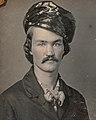 1950s detail -Man with Mustache Wearing Oilskin Hat- MET DP700082 (cropped).jpg