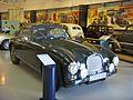 1952 Aston Martin DB2 Heritage Motor Centre, Gaydon.jpg