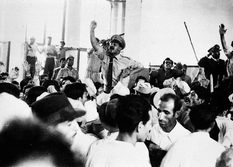 File:1953 Iranian coup d'état - Tehran radio station.jpg