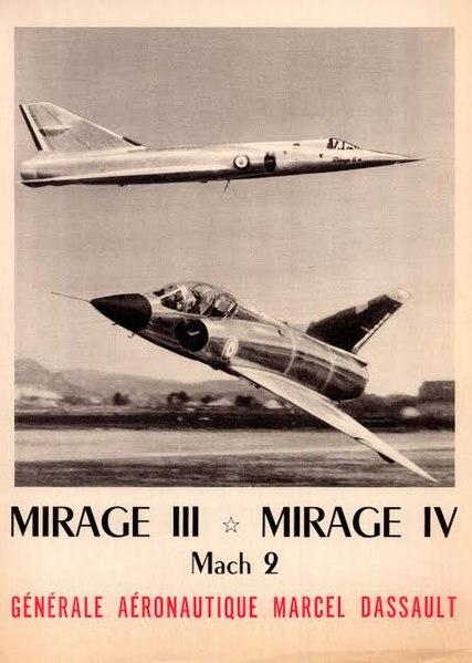 File:1956 Pub Mirage III Mirage IV Mach 2 Generale Aeron 1.jpg