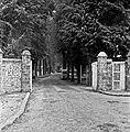 1960 entrée du CNRZ-cliche Jean-Joseph Weber.jpg