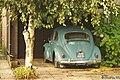 1961 Volkswagen Beetle De Luxe (9798776835).jpg
