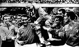 Football at the 1963 Mediterranean Games