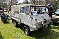 1966 Steyr-Puch Haflinger 4X4 700AP (37349812246).jpg