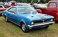 1969 Holden Monaro (32039713913).jpg