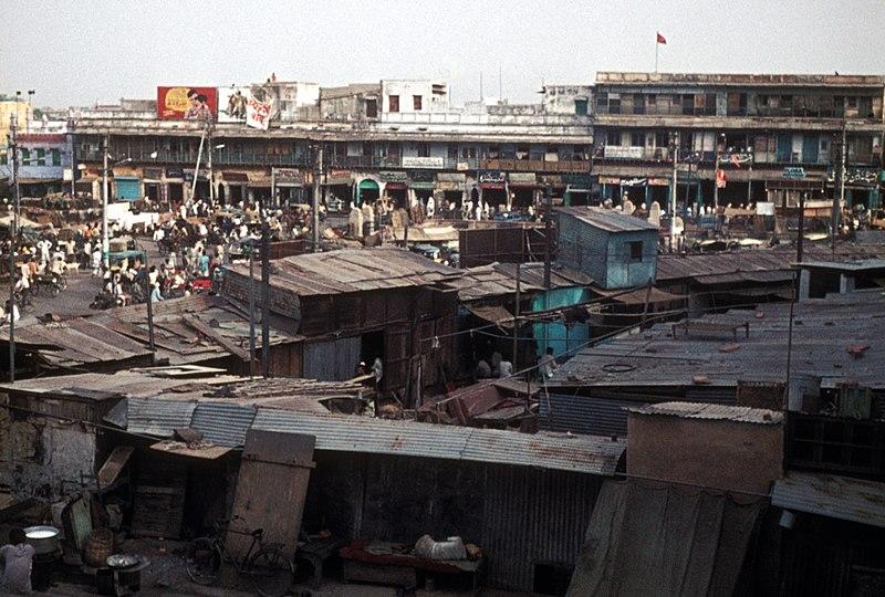 File:1973 Delhi Slum.jpg