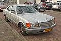 1981 Mercedes-Benz 280 (8113490004).jpg