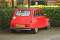 1983 Citroën Dyane 6 (15311083619).jpg