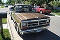 1988 Dodge Ram 150 LE Pick-Up (28523399894).jpg