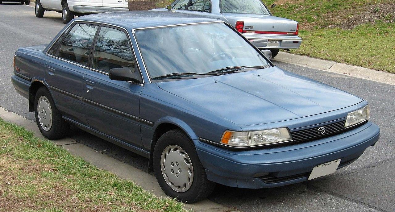 1991 toyota camry deluxe sedan 2 0l manual rh carspecs us 1992 toyota camry manual pdf 1991 toyota camry manual transmission