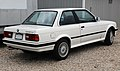 1991 BMW 325iX 2-dr, rear right.jpg