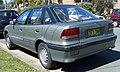1992-1996 Mitsubishi Lancer (CC) GL 5-door hatchback 02.jpg