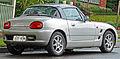 1992-1997 Suzuki Cappuccino convertible (2011-04-28) 02.jpg