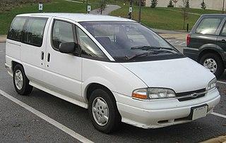 Chevrolet Lumina APV Motor vehicle