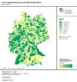1 IÖR-Monitor Anteil Schutzgebiete gesamt an Gebietsfläche 2015 Raster 1000 m .png