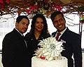 1er Matrimonio de hombres gays auspiciado por la Cámara LGBT de Comercio Ecuador.jpg