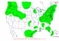 2002-12-12 24-hr Precipitation Map NOAA.png