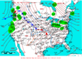 2006-02-27 Surface Weather Map NOAA.png