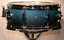 Snare drum[edit]
