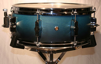 Snare drum - Image: 2006 07 06 snare 14