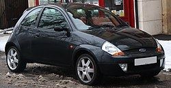 a7c4325745 Ford Ka – Wikipedia